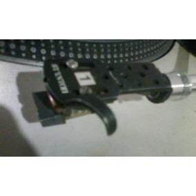 2 Platos Technics + Mezclador