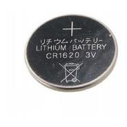 Bateria Cartela C/ 10 Unidades Cr1620 3v