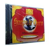 Cd Harpa De Ouro Vol. 1 - Voz E Playback Hinos Harpa Cristã
