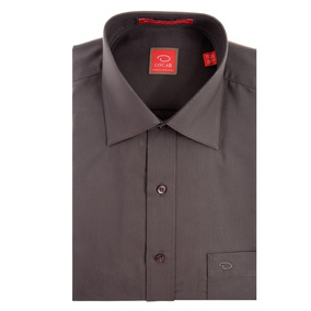 Camisa Vestir Oscar De La Renta Caballero Manga Larga 1029ox