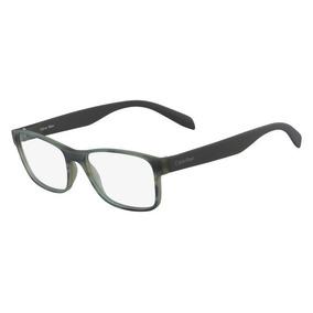Óculos Ck Ck5970 318 Verde Translúcido Degradê Lente Tam 7af337a3bd
