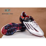 Botines adidas F50 Adizero Messi