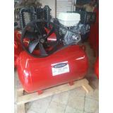 Compresores A Gasolina De 5 Hp Con Motor Honda M/j De 13 Hp
