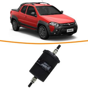 Filtro De Combustivel Fiat Strada 1.4 8v 82 Cv 2007 A 2018