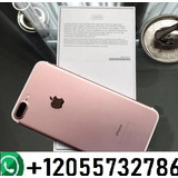 Apple Iphone 7 Plus 256gb Original Envio Gratis
