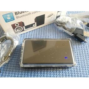 Receptor Audio Bluetooth Recargable