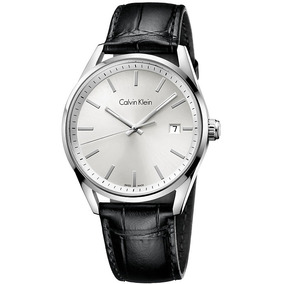 Reloj Calvin Klein Formality K4m211c6 Ghiberti