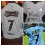 Camiseta Belgrano De Cordoba- Picante Pereyra