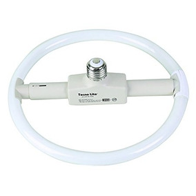Tubo fluorescente t5 32w en mercado libre m xico for Tubo fluorescente circular 32w