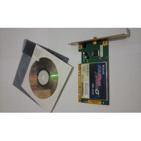 Tarjeta De Red Wifi D Link Air Plus Xtreme G