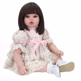 Boneca Reborn Realista Adora Doll Girl Pronta Entrega !!!