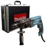 Martelete Sds-plus 780w 2,6kg Hr2470x2 C/ Maleta Makita 220v