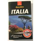 Guia Turistica De Italia * Envio Gratis *