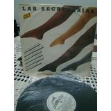 Lp Orquestra Ruy Rey - Las Secretarias.