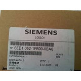 Siemens Logo! 6ed1052-1fb00-0ba6 230rc 6ed1 052-1fb00-0ba6
