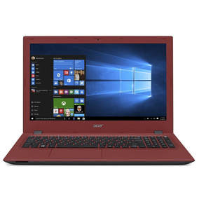 Notebook Acer Aspire E5-574-307m Hd 1tb Intel Core I3 Tela 1