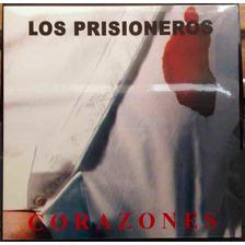Los Prisioneros Corazones Vinilo Nuevo Y Sellado Obivinilos