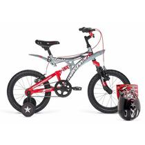 Bicicleta Expert Dh R16