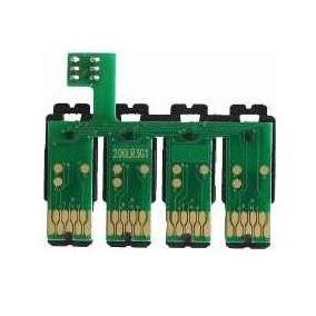 Chip Reset Para Epson Wf530 Wf2540 Xp200 Xp310 Xp400 Xp410