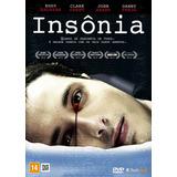 Dvd Insônia