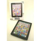 Nueva Mejora 2014 Tablet Pc Puedo Aprender Pad Juguete Educa
