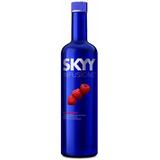 Vodka Skyy Raspberry Infusion Envio Gratis Capital Federal