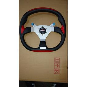 Volante Shutt R1 One Com Botões Nitro