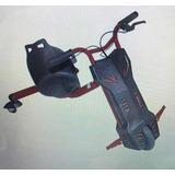 Triciclo Elétrico Go Pro (cor) Hoverboard