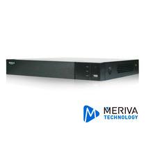 Grabador De Video Meriva Technology Merivamnvr-1544 Xsyv C6
