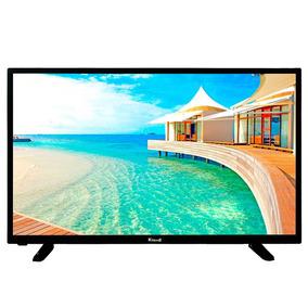 Televisor Tv Led Kiland 24´ Hd Hdmi Usb Vga Entrada Audio Pc