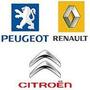 Servicio Técnico Especializado Peugeot, Renault & Citroën