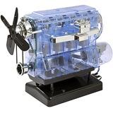 Haynes Construye Tu Propio Motor De Combustión Interna
