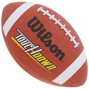 Bola De Futebol Americano Touch Down Wilson