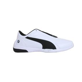 Zapatillas Puma Moda Bmw Mms Kart Cat Iii Hombre Bl/ng