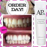 2 Unidades +envío Gratis Crema Dental Nuskin Ap24