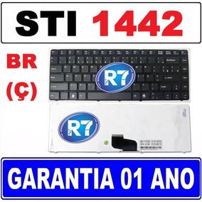Teclado Sti Semp Toshiba Is1442 Is-1442 V111330ak2 Original