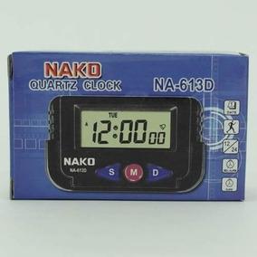 efb9760ab20 Excepconal Relogio Alarme De Bolso E Mesa St Dupont - Relógios no ...