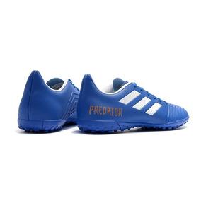 9acdcdca79 Chuteira Society Adidas Predator Azul Futsal - Chuteiras no Mercado ...