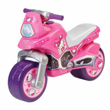 Correpasillos Moto Big Hello Kitty Prinsel