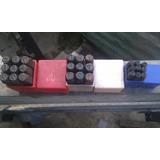Juego De Troqueles De Numeros De 8mm(3/4 ) Y 6mm(1/4 )