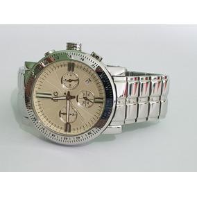 1db1a1cba47d3 Relogio Dg Dolce Gabbana Dourado De Luxo Masculino - Relógios De ...