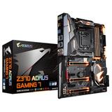 Tarjeta Madre Z370 Aorus Gaming 7 Socket Intel 1151-v2