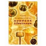 Manual De Aplicación De Los Cuencos Tibetanos; Nina Llinare