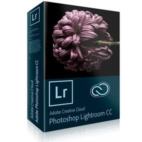 Adobe Photoshop Lightroom V6.8 + Vídeo Guía De Instalación