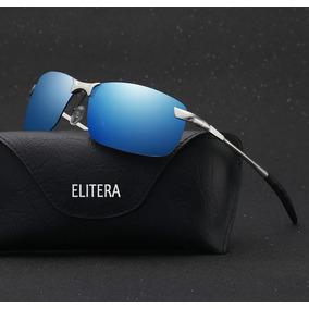 Elitera Lentes De Sol Conducir Antirreflejo Polarizado E3043 c9b3812510