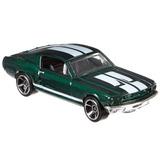 Hot Wheels Velozes E Furiosos - Ford Mustang - Mattel