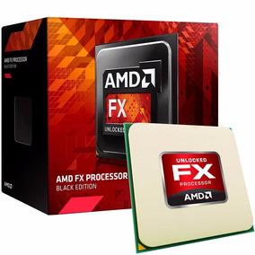 Processador Amd Fx-6300 3.5ghz 4.1ghz Max Turbo Am3