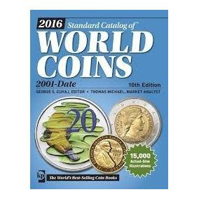 Catalogo Numismatico De Monedas 2016 Coins & Price Pdf