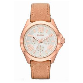 207549dbc822 Reloj Fossil Para Dama Modelo Am4291 Rgl - Reloj de Pulsera en ...
