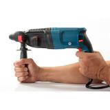 Martelete Perfurador E Rompedor 3j Songhe Tools 800w 110v
